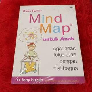 Mind Map Anak