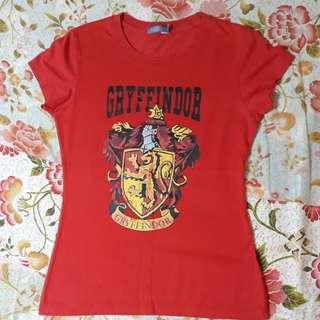 Harry Potter Gryffindor Shirt