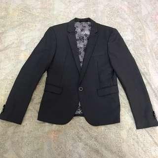 韓版西裝外套