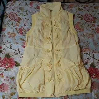 Tunic Vest