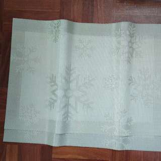 Table placemat 4 pcs