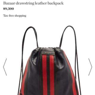 😱蝕讓可交換 balenciaga drawstring leather bag wallet shoes