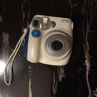 Fujifilm instax mini 7s 即影即有相機