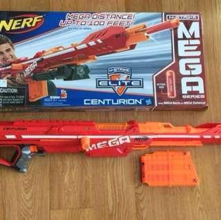 Nerf Gun in very good condition