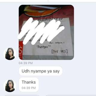 new fresh testi, trusted🙈💖 #trusted #trustedseller