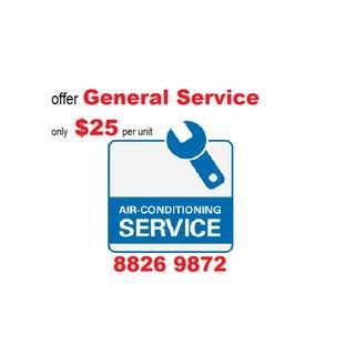 Cheapest Aircon Service