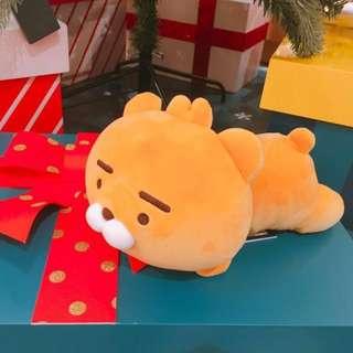 Kakao friends🇰🇷新上市Baby Pillow扒地攪枕 (4款)