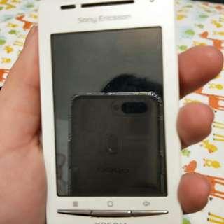 🚚 Sony手機
