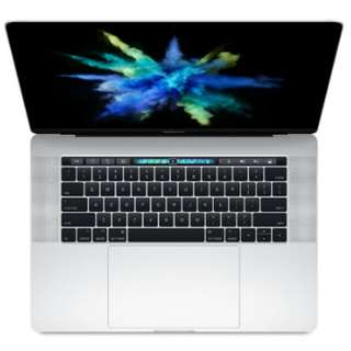 Mac book Pro 15 inch late 2017 model 256GB