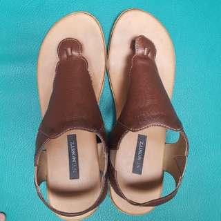 Sandal st.moritz size 35