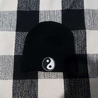 Factorie Ying and Yang Beanie
