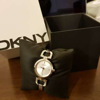 DKNY Women Watch