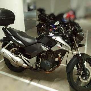 Tiger GLS200
