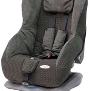 Give away! Preloved Safe and Sound Baby Car Seat