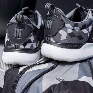 Adidas neo cloudfoam lite racer original