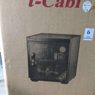 Dry Cabinet I-cabi