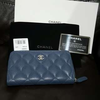 Chanel Card Holder 95%New
