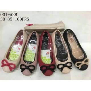NEW Flatshoes Jelly Pita