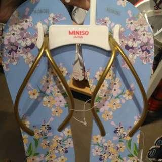 Miniso Sandal