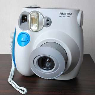 Polaroid Instax Mini 7s
