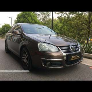 Volkswagen Jetta 1.4 Auto Sport TSI DSG