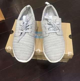toms 休閒鞋 W7/24