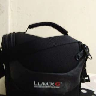 Panasonic LUMIX  GMC GF5
