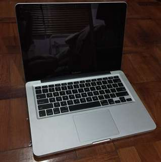 MacBook Pro 13-inch 2011 Model