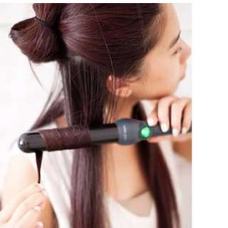 Jose Eber Clipless Curling Iron