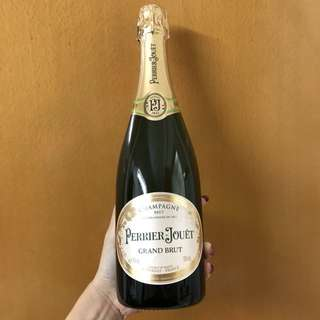 Perrier Joliet Grand Brut CHAMPAGNE