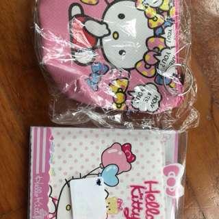 Hello Kitty Items! Mirror pouch