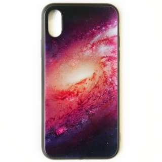 星空雲iphone手機殼iphone case iPhone X