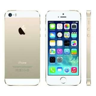 iPhone 5s 32G USA unlocked