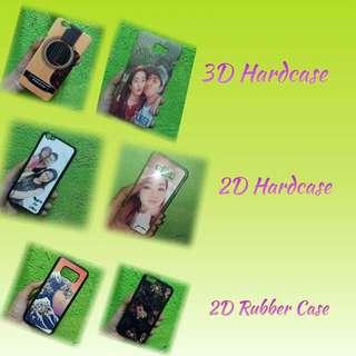 3D/2D matte glossy case 📱🌸