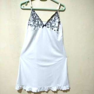 02. 5pcs Night Gown (Take All Rp. 100,000)