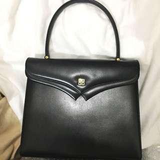 Givenchy Handbag Vintage Hermes ferragamo Celine style