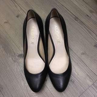 ALDO 高跟鞋 8-9CM 高  37號