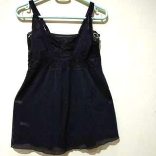 03. 5pcs Night Gown (Take All Rp. 100,000)