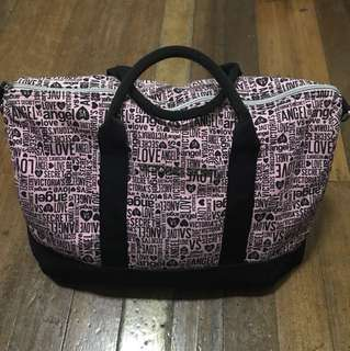 Victoria's Secret Weekender Bag