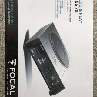 Focal IBUS 20 active sub woofer