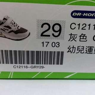 DR.Kong 波鞋