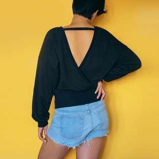 Night Sweater