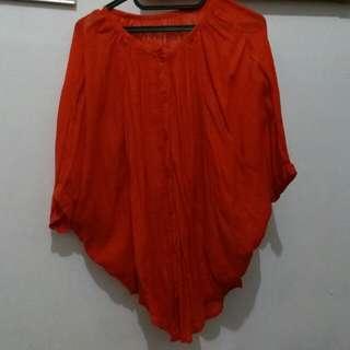 Baju model kalong size XL