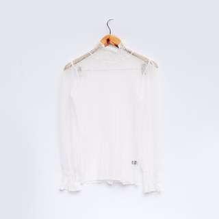 Mesh Top (White)