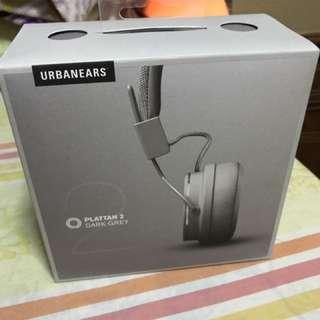 Urbanears planttan 2 headphones
