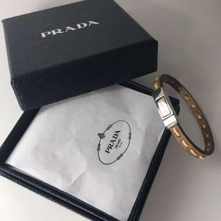Prada Bracelet size s/m