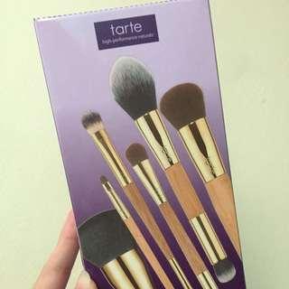 Tarte Back to School Brush Set
