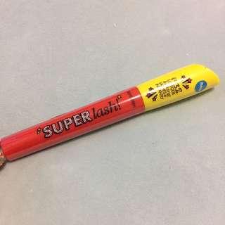 seventeen super lash