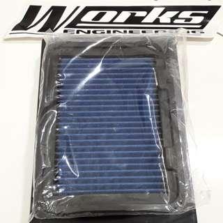 Toyota Vios Air Filter