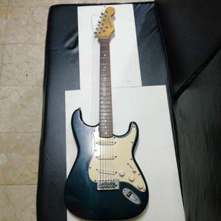 Fernando Electric Guitar
